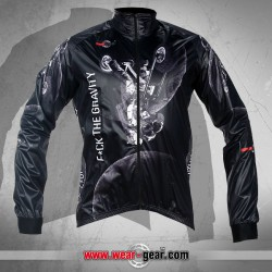 F*ck The Gravity Gamex jacket