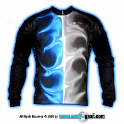 Polar Mist long sleeve jersey