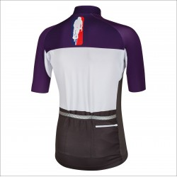 LA BIKERS  short sleeve jersey
