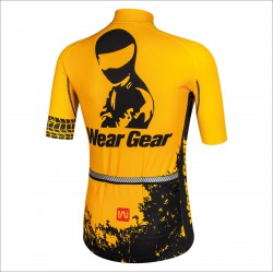 W-G STIGG short sleeve jersey
