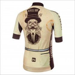 GENTLE RIDE short sleeve jersey