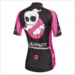 GHOSTBIKERS PINK Maillot manches courtes