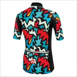 W-G  M. XI short sleeve jersey