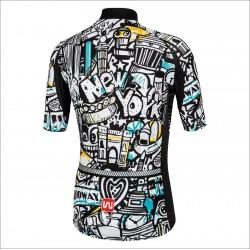 NEW YORK short sleeve jersey