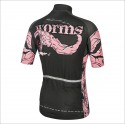 WORMS short sleeve jersey