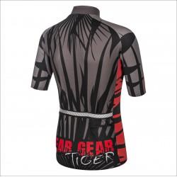 TIGER  short sleeve jersey
