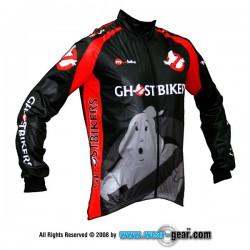 Ghostbikers Gamex jacket