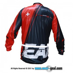 SYS 03 Gamex jacket
