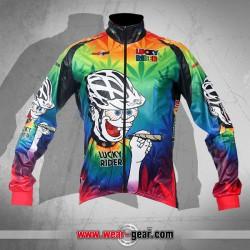 Lucky Rider 2009 Gamex jacket