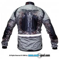 Break The Wall Gamex jacket