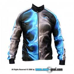 Polar Mist Gamex jacket