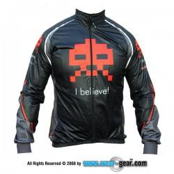 I Believe Gamex jacket