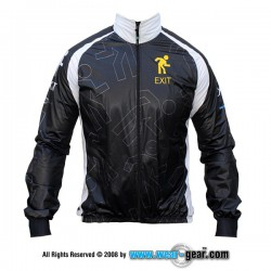 Exit Gamex jacket