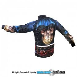 Doom Warrior Gamex jacket