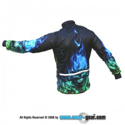 Cold Fiery Gamex jacket