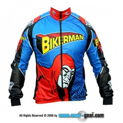 Bikerman Gamex jacket