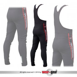 Winter Bibshorts