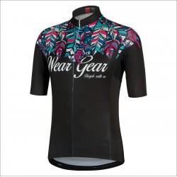W-G M. X short sleeve jersey