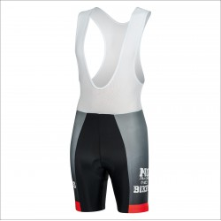 Jurassic Bike Black short bibshorts