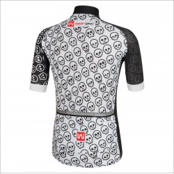 SKULL  Maillot manches courtes
