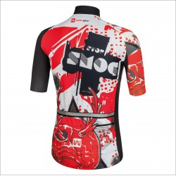 STOP SMOG Maillot manches courtes