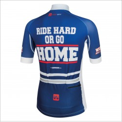 RIDE HARD short sleeve jersey