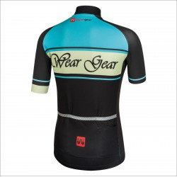 RETRO M.03 short sleeve jersey