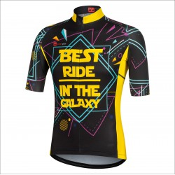 BEST RIDE  Maillot manches courtes