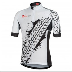 OPEN ROAD Maillot manches courtes