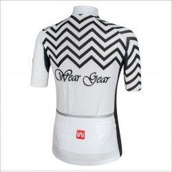 ZIG ZAG Maillot manches courtes