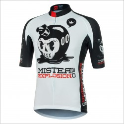 EXPLOSION M.2 short sleeve jersey