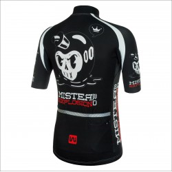 EXPLOSION M.2 Maillot manches courtes