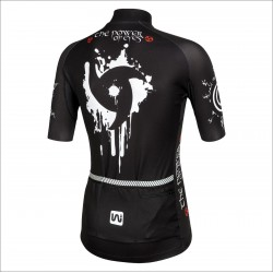THE POWER OF EYES short sleeve jersey
