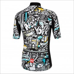 NEW YORK Maillot manches courtes