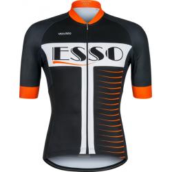 Jersey Vezuvio Esso Orange