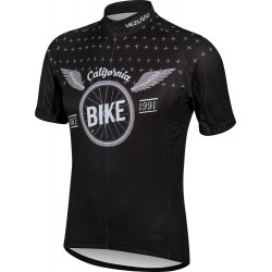 Jersey BIKE BLACK