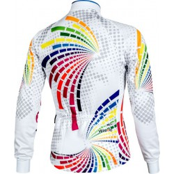 Long-sleeved jersey Vezuvio Z3