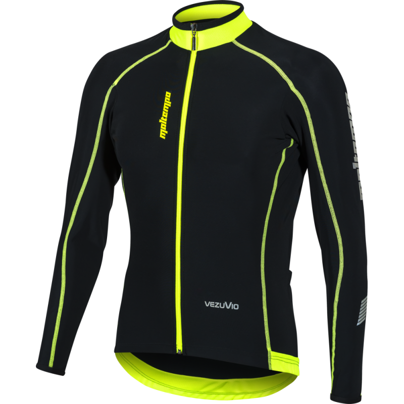 Long-sleeved jersey Vezuvio RX2