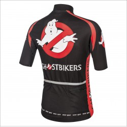 GHOSTBIKERS  short sleeve jersey