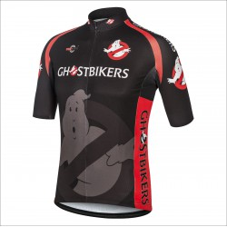GHOSTBIKERS  short sleeve jersey