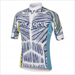 MUSCLES M02 short sleeve jersey