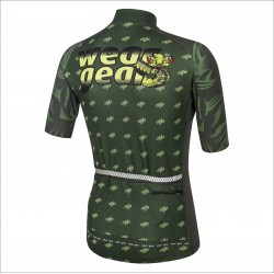 MUSCLES M01 short sleeve jersey