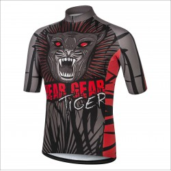 TIGER  short sleeve jersey