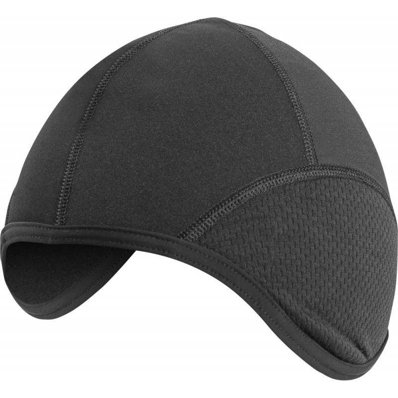 Cap under helmet BLK
