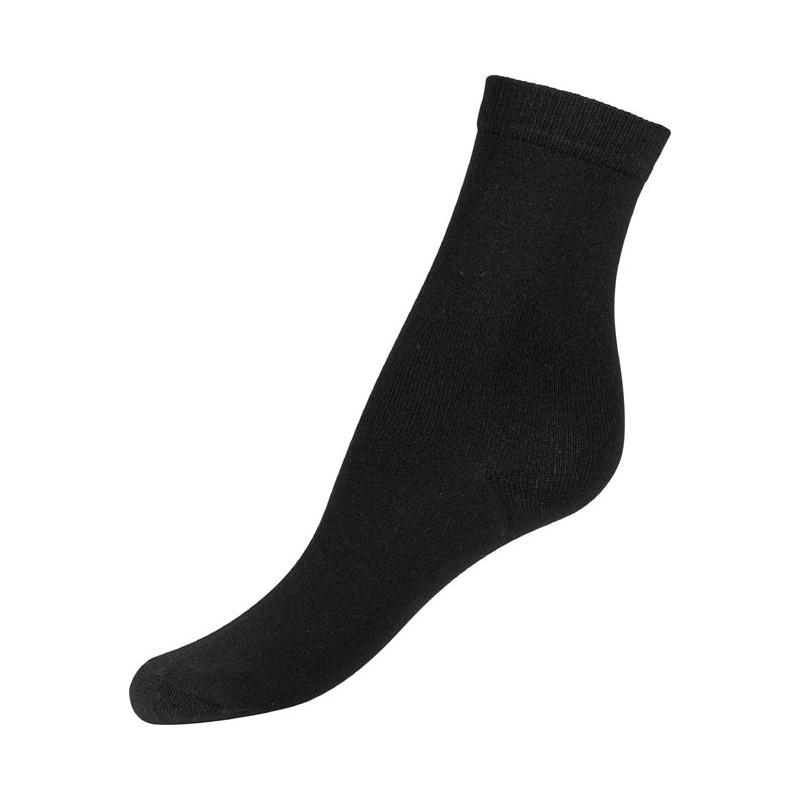 Summer suit socks Siltex black