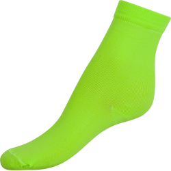 Summer socks Siltex green