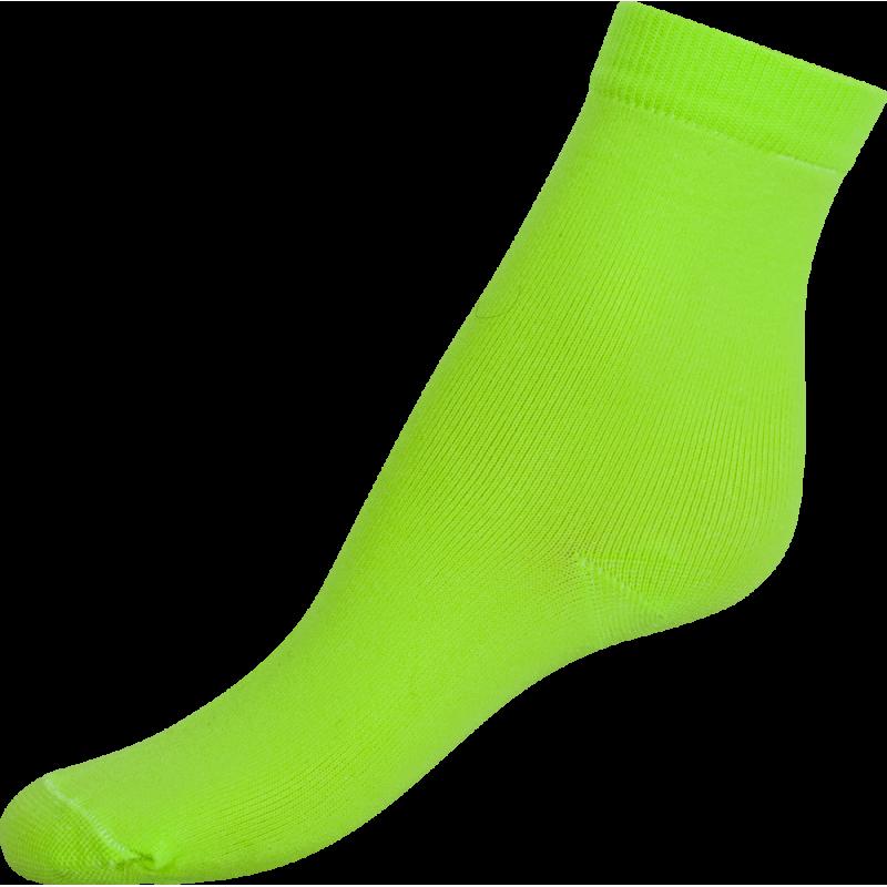 Letnie skarpety Siltex zielone