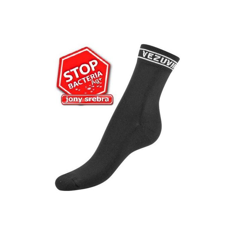 Socks Siltex black