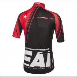 short sleeve jersey