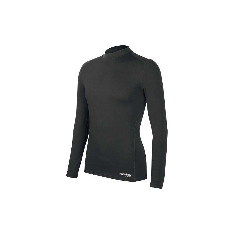 Men's set thermo long sleeve shirt + boxers